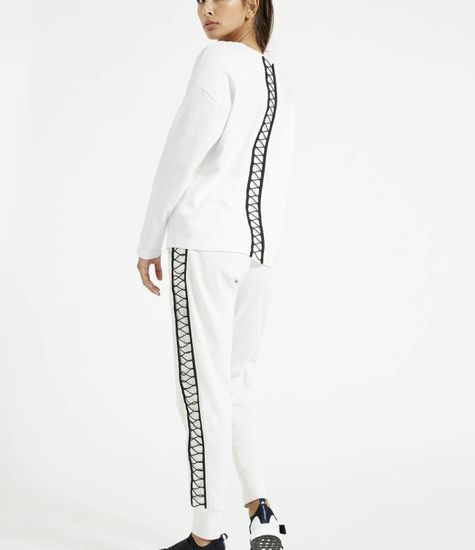 Vimmia Boundary Coil Jogger Ivory