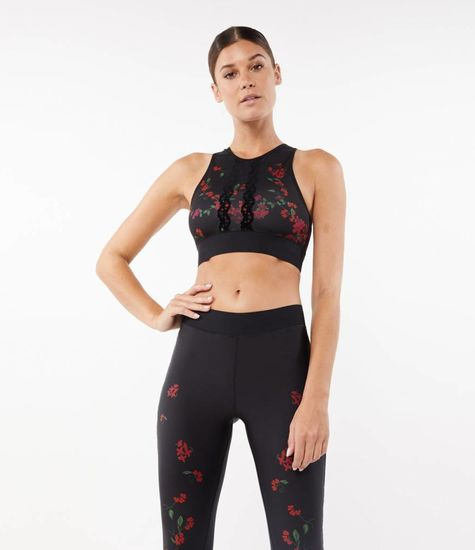 Ultracor  Altitude Madrid Crop Top