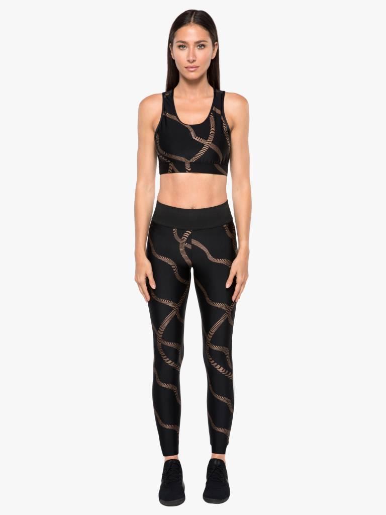 Koral Activewear  Dayton High Rise Impression Legging