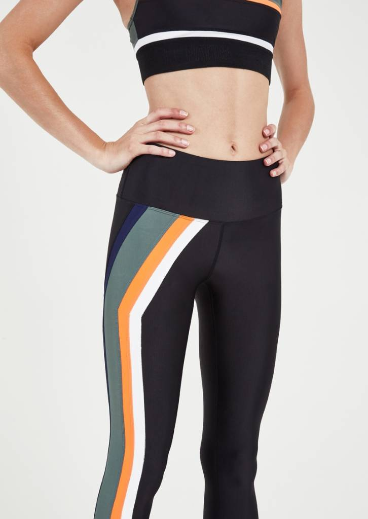 P. E Nation Flight Series Legging