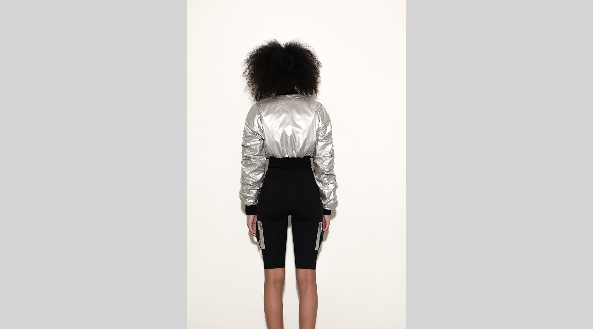 42|54 Reflector Jacket