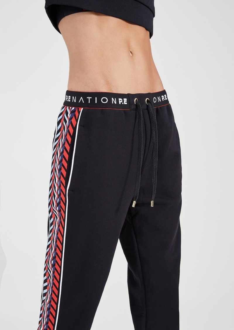 P. E Nation Tribe Nation Sweat