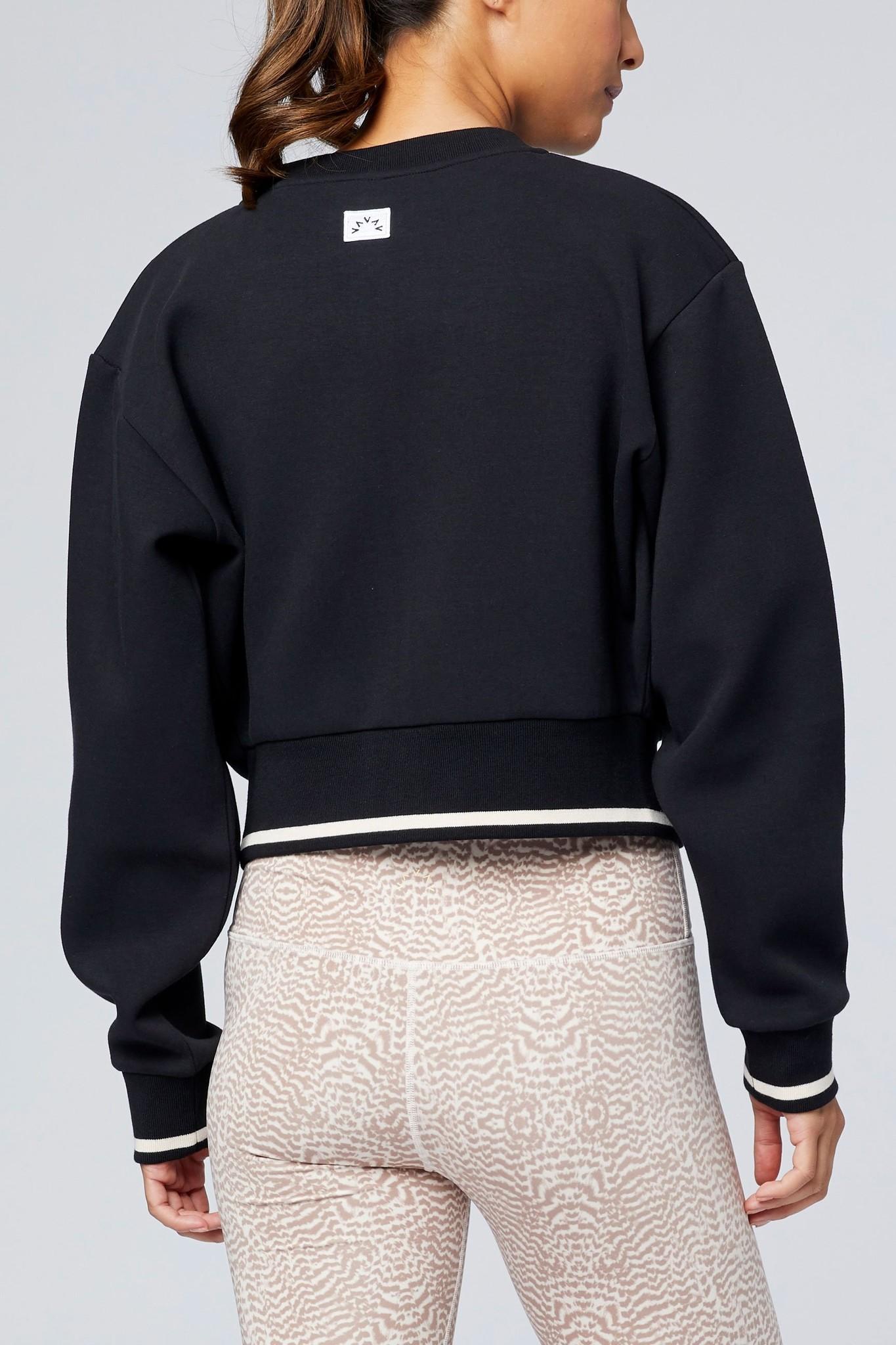 Varley Cole Jacket Black