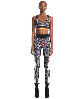 NO KA'OI Cosmic leggings
