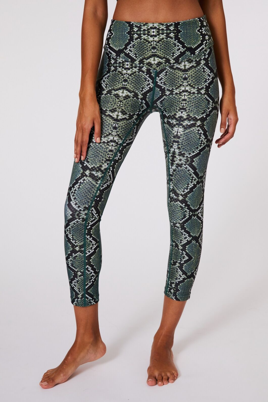 L'urv Second Nature 7/8 Legging