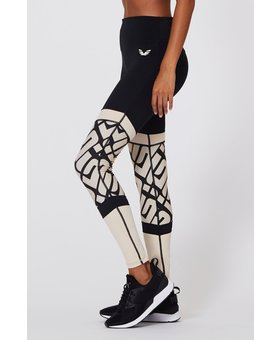 L'urv Ignition Spliced Legging