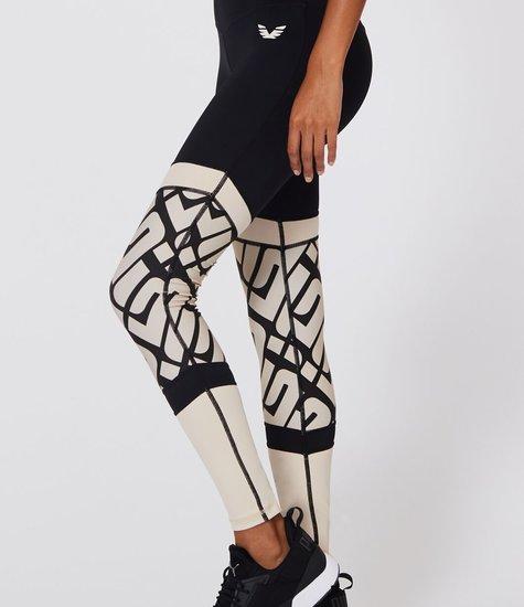 L'urv Ignition Spliced Legging
