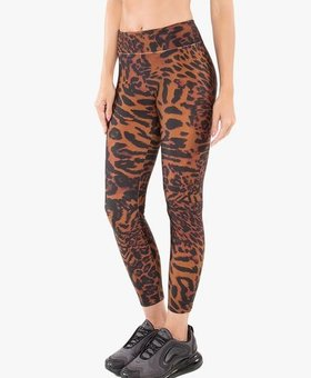 Koral Activewear Drive High Rise Cheetara Legging