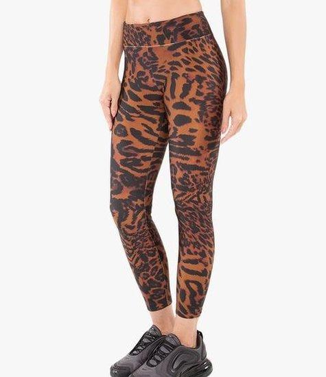 Koral Activewear Drive High Rise Cheetara Legging