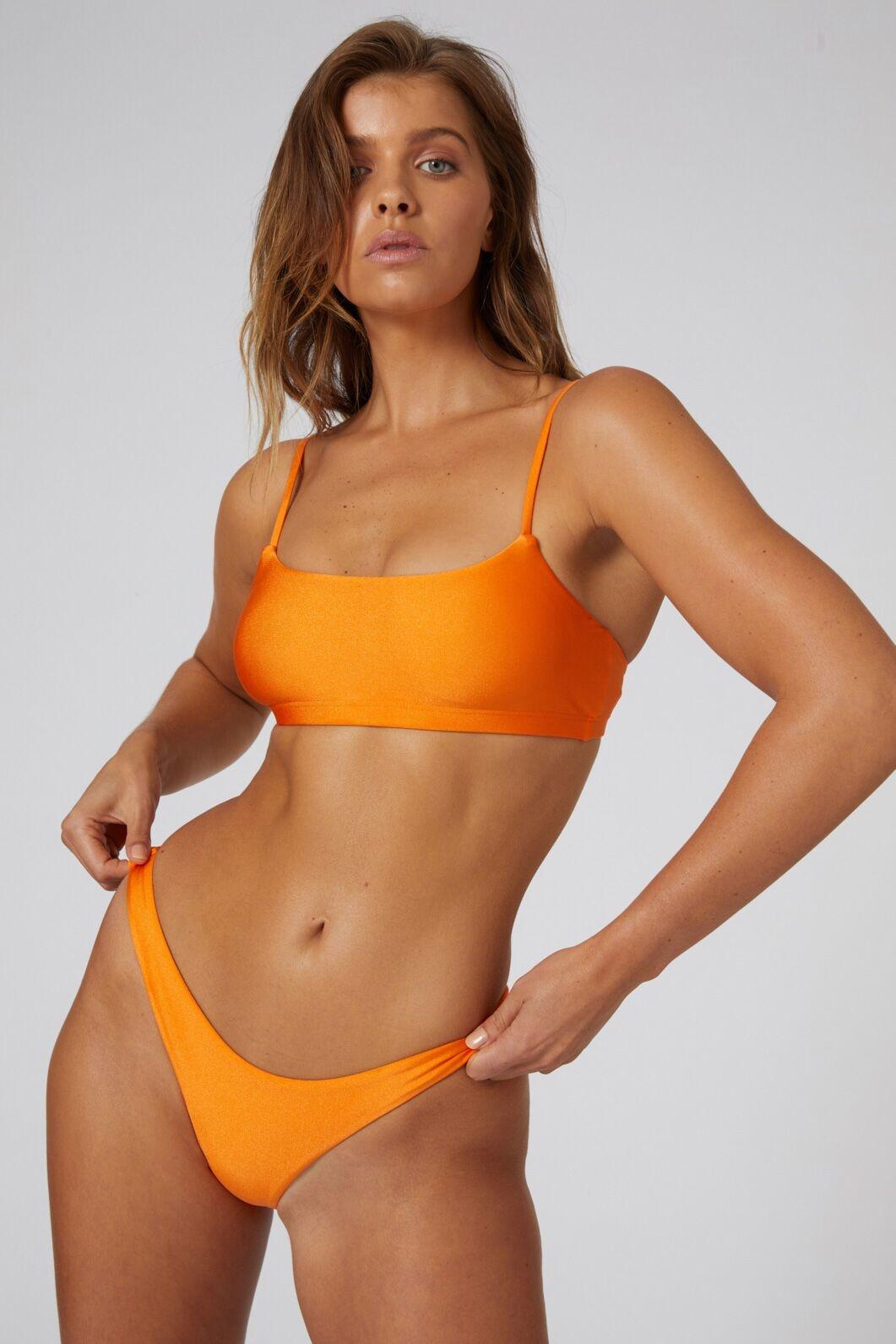 L'urv Lee Bikini Crop