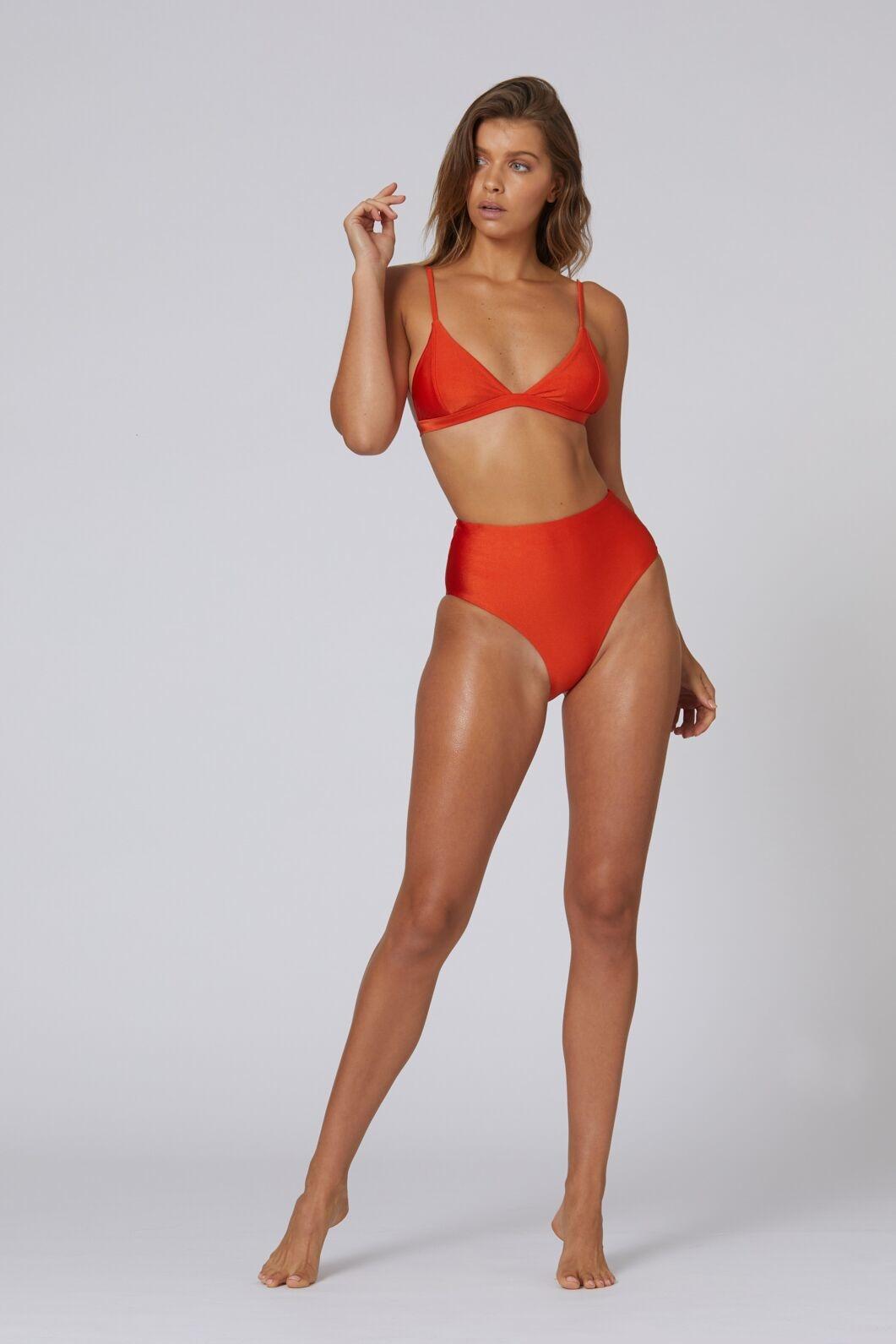 L'urv Vivian Bikini Crop