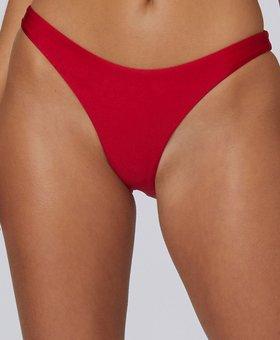 L'urv Jemma Bikini Bottom - Red