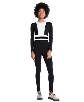 NO KA'OI Intrigue Jumpsuit
