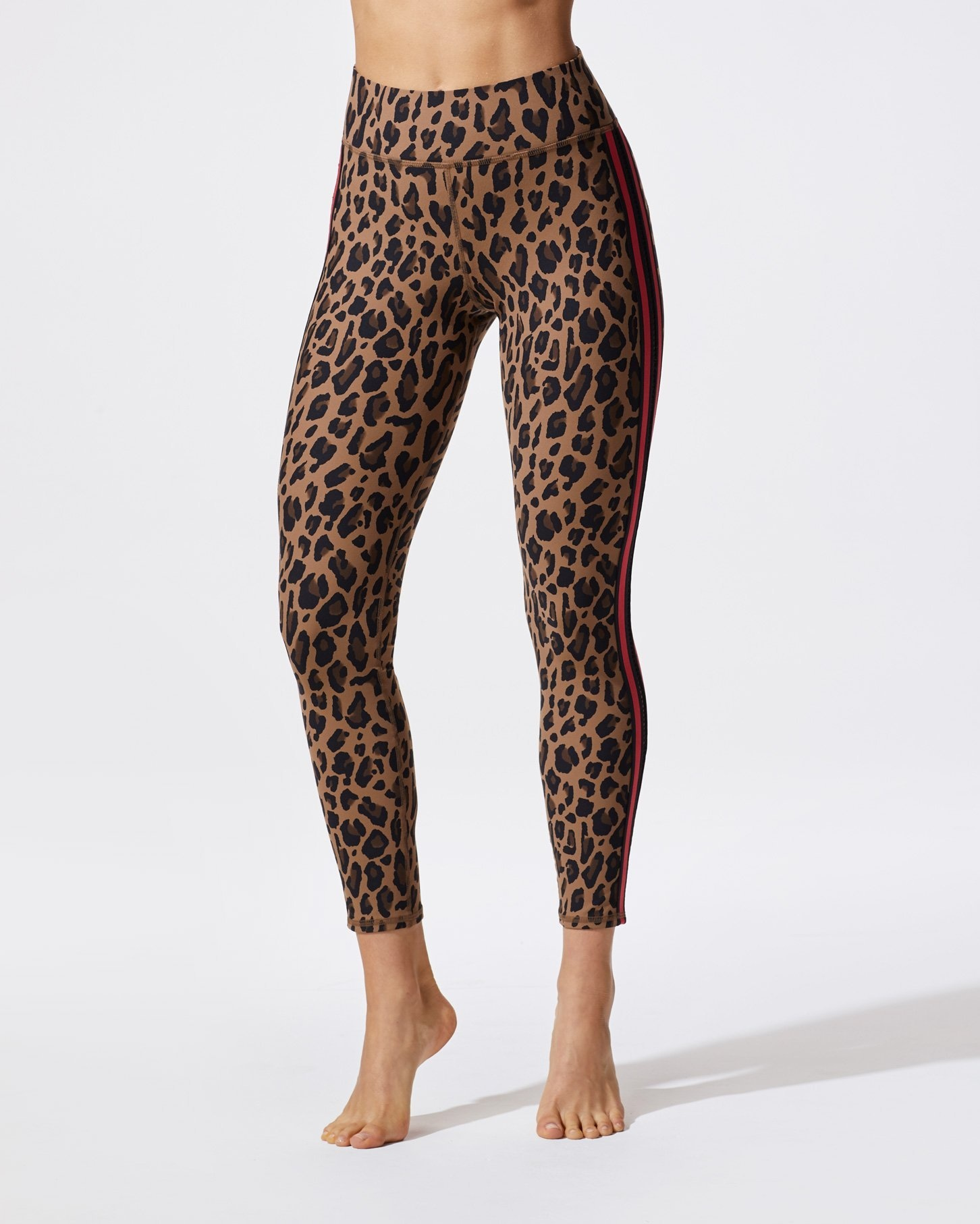 Michi Strike legging