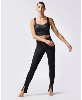 Michi Nocturnal zip legging