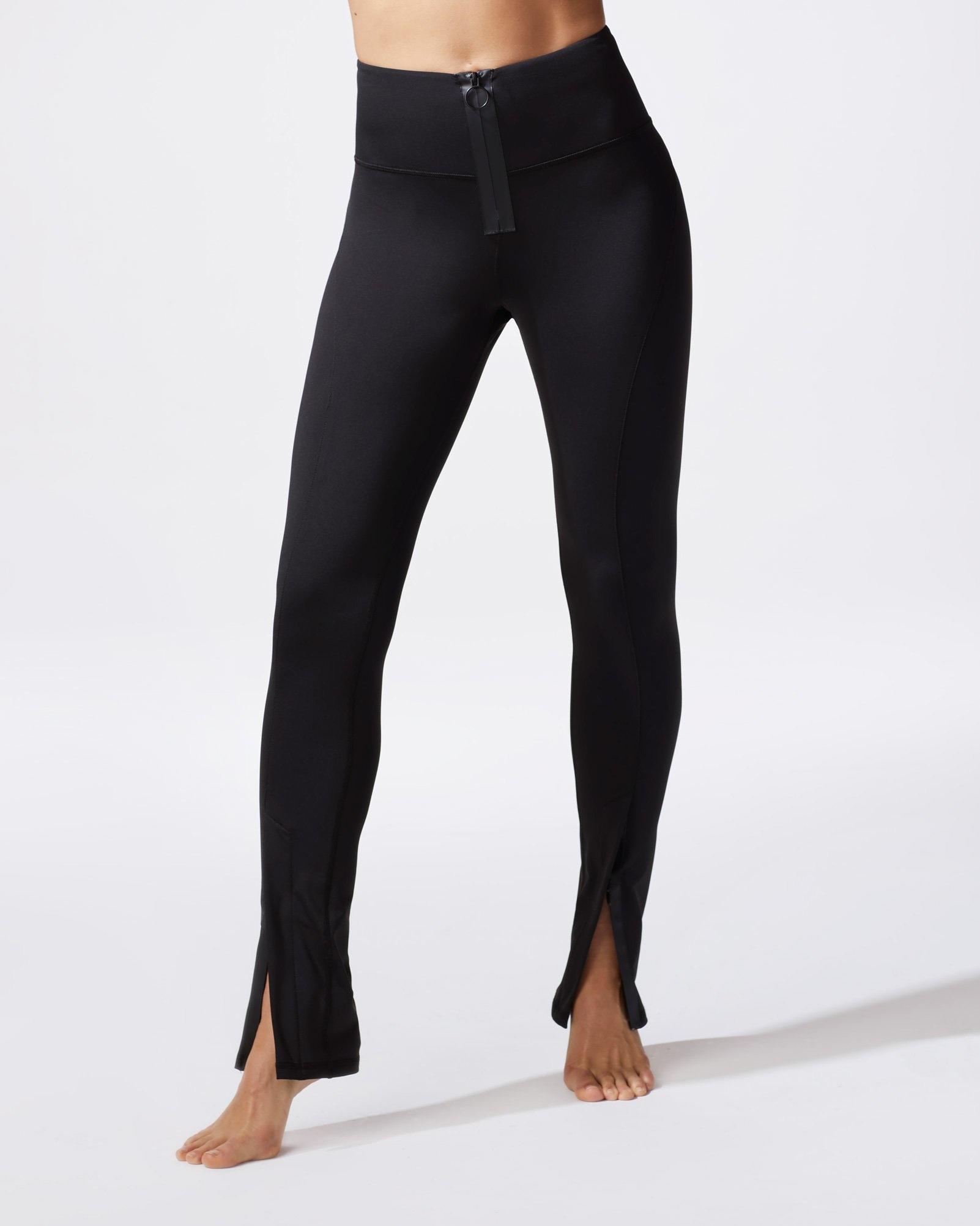 Michi  Nocturnal zip legging