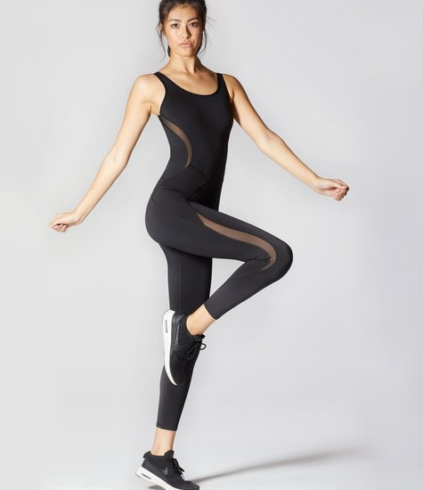 Michi Serpentine jumpsuit
