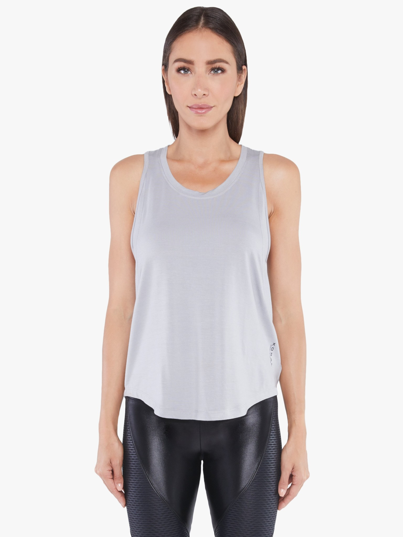 Koral Activewear Adriana Bamboo Tank