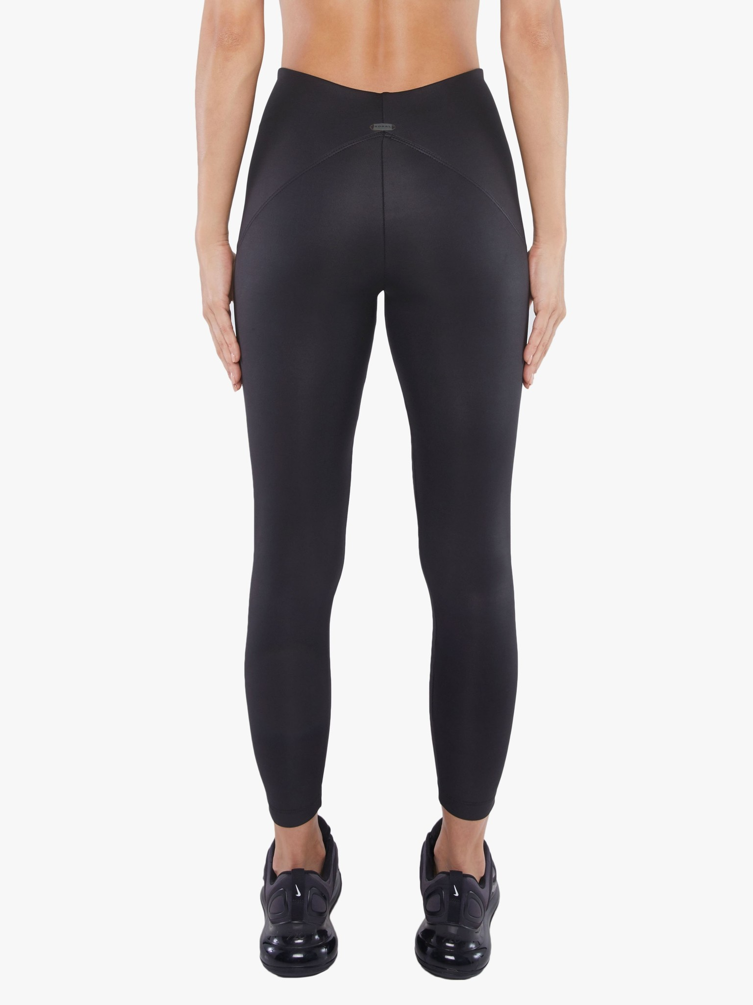 Koral Activewear Serve High Waist Scuba Legging