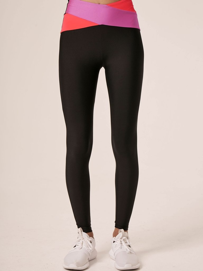 Lanston Sur Cross Legging