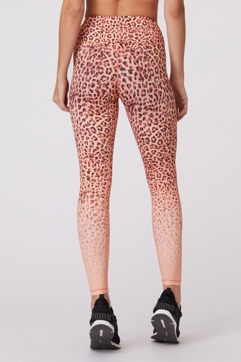 L'urv Into the Wild Legging
