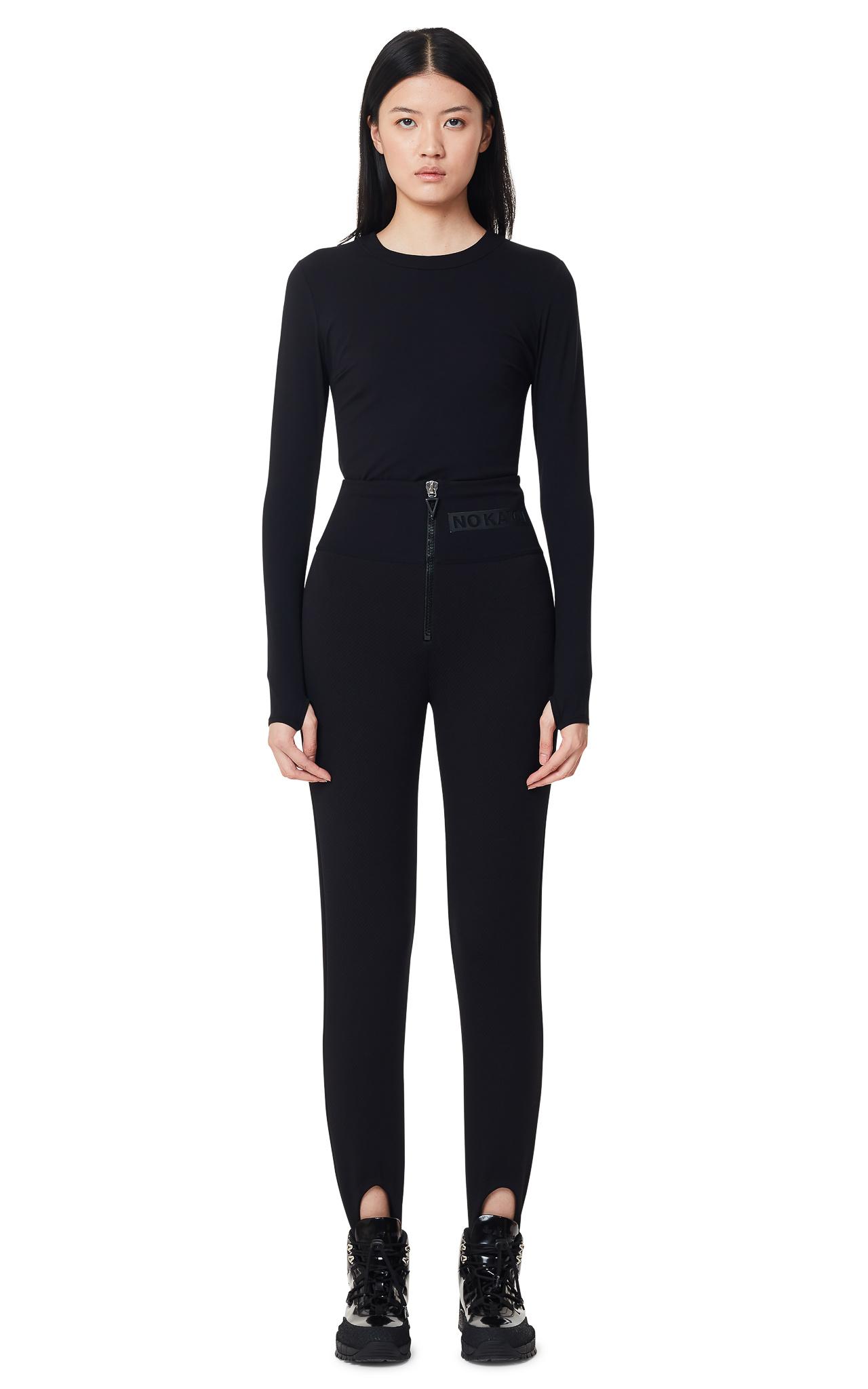 NO KA'OI Horizon Pants With Gaiters