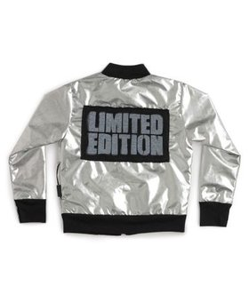 NUNUNU Limited Edition Nylon Jacket