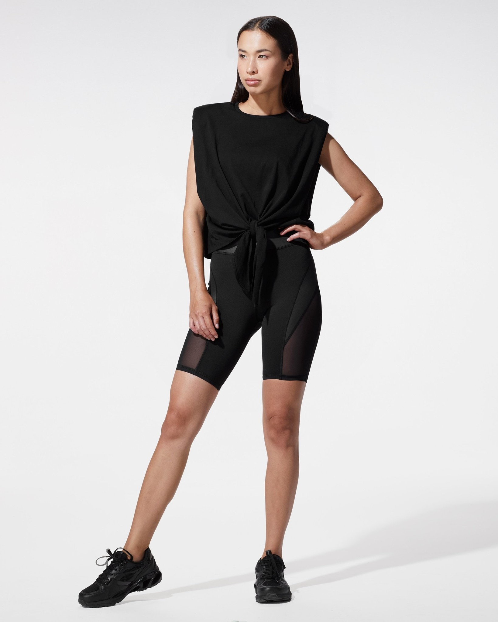 Michi Muscle Top Tie
