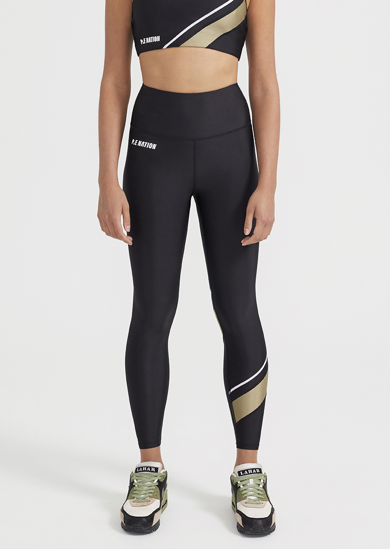 P. E Nation Fortify Legging
