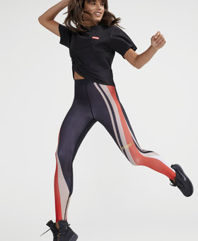 P. E Nation Pace Change Legging