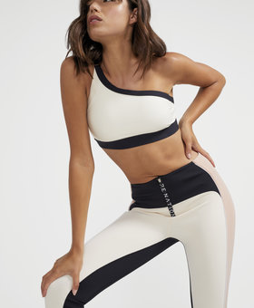 P. E Nation In Swing Sports Bra