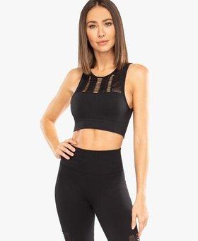 Koral Activewear Nada Seamless Bra
