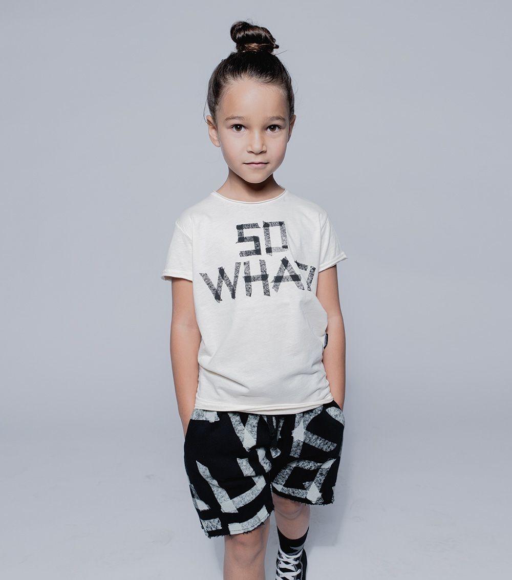 NUNUNU So what shirt  - White