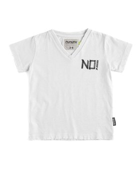 NUNUNU No! V Shirt