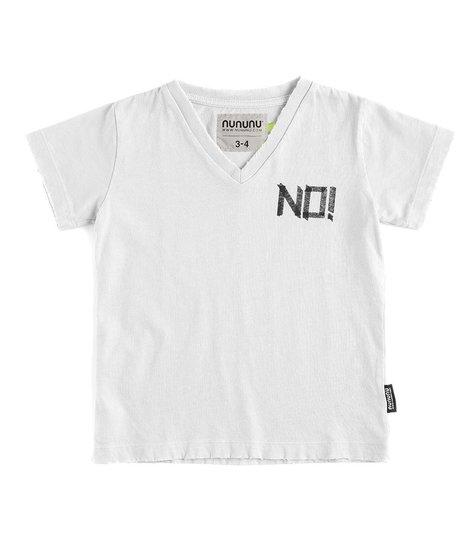 NUNUNU No! V Shirt