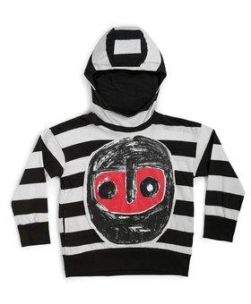 NUNUNU Warrior Ninja Shirt