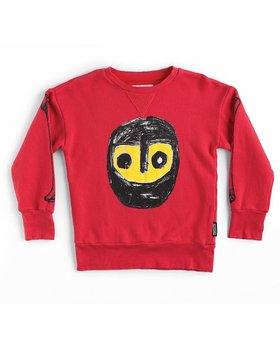 NUNUNU The Warrior Sweatshirt