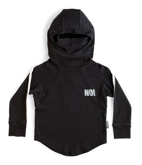 NUNUNU NO! Patch Ninja Shirt
