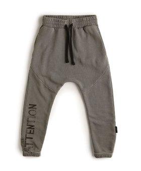 NUNUNU Division Baggy Pants
