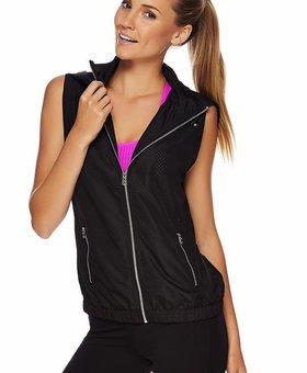 Lorna Jane Skills S/Les Jacket