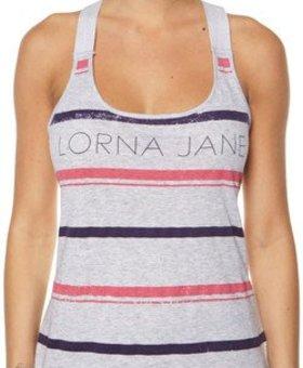 Lorna Jane Zeile Stripe Tank