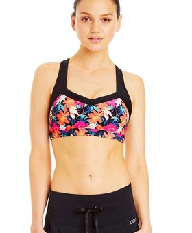 Lorna Jane Prom Queen Sports Bra