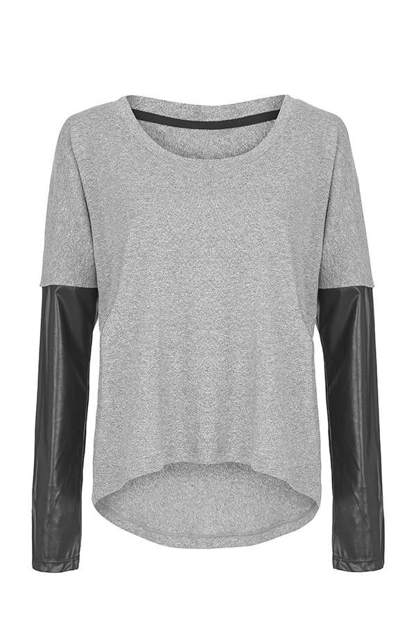 Lorna Jane Deluxe Long Sleeve Sweat