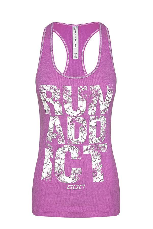 Lorna Jane Run Addict Tank