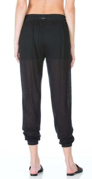 Koral Activewear Double Layer Sweats (black)