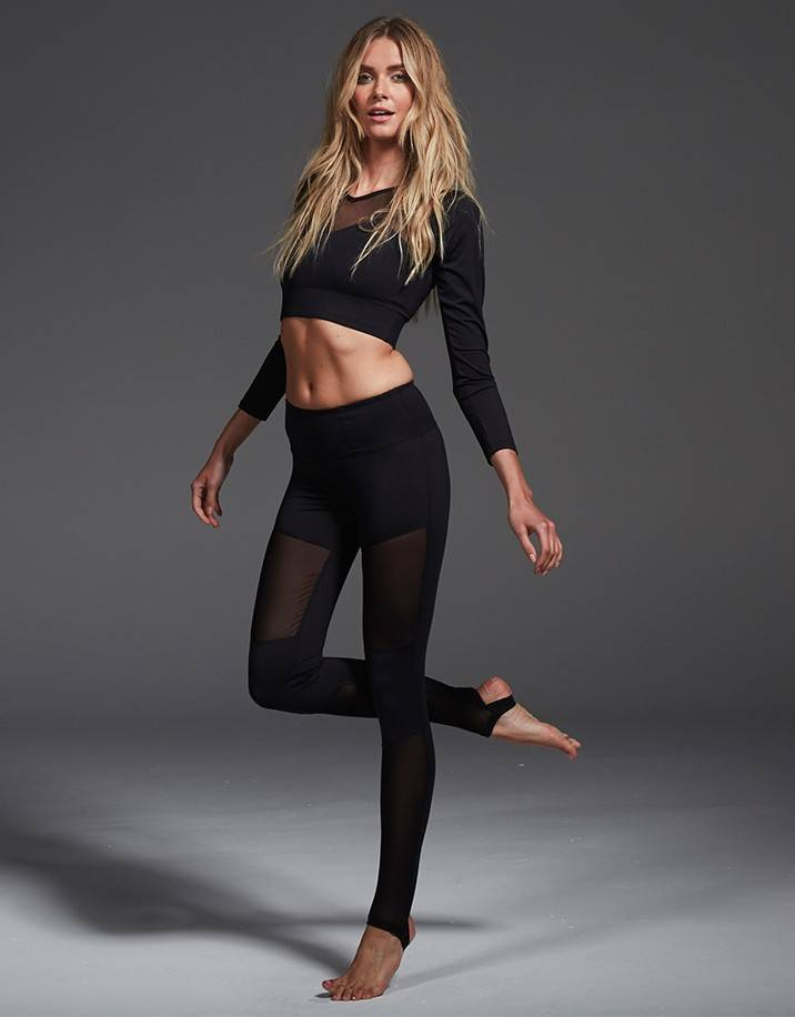 Varley Melrose Legging Black