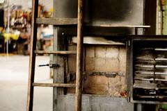 Anlegeleitern aus Holz