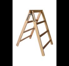 Klappbock (Arbeitstritt) 90 cm aus Holz