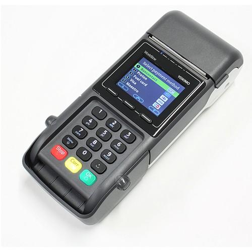 ING - YOXIMO contactloze mobiele betaalautomaat