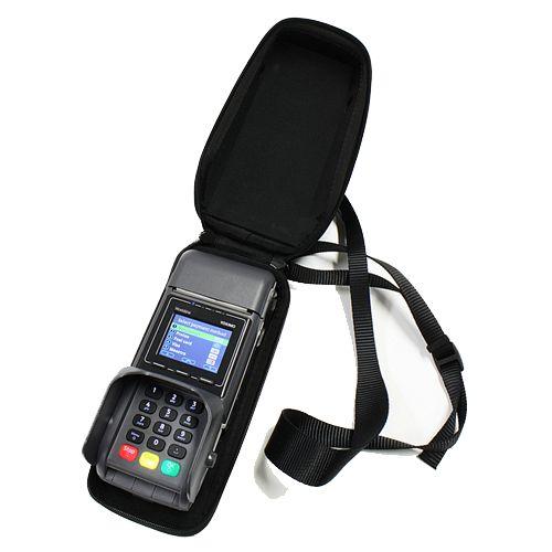 Draagtas voor YOXIMO mobiele betaalautomaat